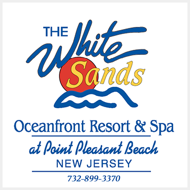 White Sands Oceanfront Resort & Spa Banner